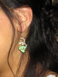Aplo Earing